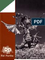 RalPartha Catalog 1984
