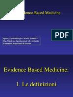 Epi 15 - Evidence-Based Medicine - CT