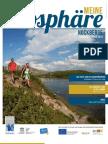 Biosphärenpark Kärntner Nockberge Magazin