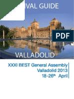 Survival GA13 Valladolid