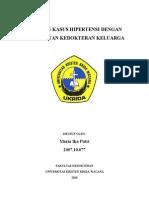 Cover Laporan Kasus Hipertensi