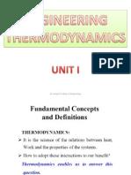 Enginnering Thermodynamics 1