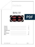 Class 1 Enfo IV - Full Manual 02-12-04