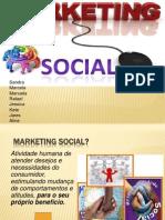 Marketing Social - Walbenite
