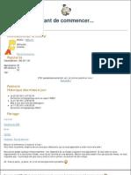 Http Www Siteduzero Com Tutoriel-3-13475-Avant-De-commencer HTML