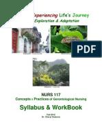 N117 Syllabus