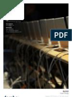 Case Study E-Learning, settore Sicurezza Web e E-Mail - Docebo e Bloxx