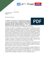 Nota Presentacion Itaipu Farol