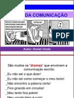 AULA 01 - M - Teoria Da Comunicacao--FederalConcursos