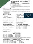 Funciones quimica inorganicas solo oxidos.doc