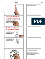 COPD Storyboard