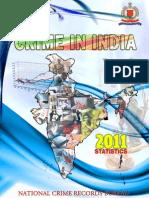 Crime in India_Statistics