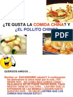 PollitoChino