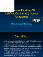 Dislipidemia Crestor.ppsx