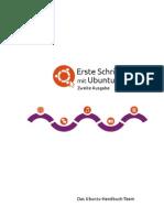 Erste Schritte Mit Ubuntu 12.04 - Zweite Ausgabe