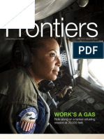 Frontiers May 2013