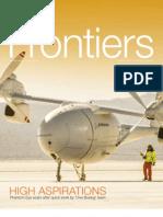 Frontiers April 2013