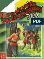 Aventurile Submarinului DOX 025 [2.0]