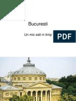 Bucuresti-capitala Romaniei