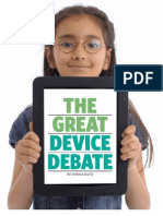 The Great Device Debate
