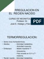 termorregulacionenelreciennacidoenmanuel1-090403105437-phpapp01