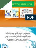 Higiene Bucal y Dental Qf