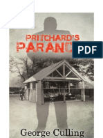 Pritchard's Paranoia (Paperback) by George Culling