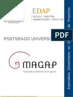 UCAM EDP PresentacionCurso
