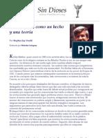 Articulo La Evolucion Como Un Hecho Y Una Teoria.