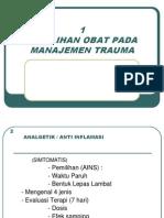 Manajemen Trauma