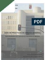 Guia de Practicas de Cirugia General