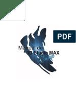 Manual D Studio M3AX