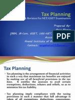 corporatetaxplanning2003-120515115836-phpapp01