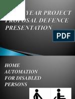 Fyp Defence