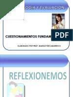1-METODOLOGIA Y EVALUACIÓN-PREGUNTAS FUNDAMENTALES