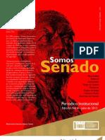 Periódico Somos Senado - Edición 6