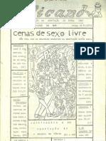 O PELICANO, 1987 (sem número)