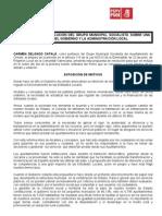 CONTRA REFORMA Administración Local