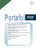 portafolio intervencion imprimir