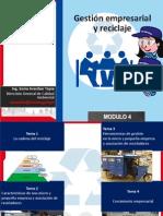 Modulo 4-Gestion Empresarial Reciclaje-Enero 2012
