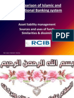 acomparisonofislamicandconventionalbankingsystem-120122220745-phpapp01