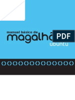 Magalhaes Ubuntu