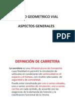 1. Generalidades Diseno Vial