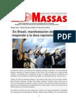 Pasaje Libre en Brasil