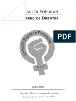 CP_2009_Consulta Popular e Feminismo