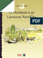 Livro1 O Nordeste e as Lavouras Xerofilas
