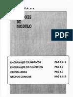 Catalogo Engranajes AUCEMA