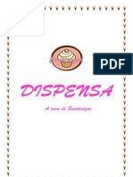 Dispensa Base Sweetsugar
