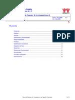 PG_00009 Presentación y Aprobación de Paquetes de Créditos en Línea III