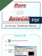 56380521 Curs AutoCAD (1) Copy